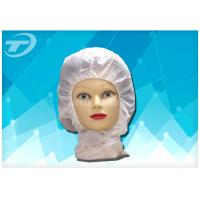 Quality Xiantao Non Woven Snood Disposable Surgical Caps With Cappa For Food Industry - Style 6 wholesale