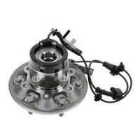 Quality TIMKEN HA590060 Front Wheel Hub & Bearing Left LH for Colorado Canyon 4×4 4WD     front wheel hub wholesale