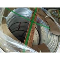 Quality 1060 Alloy Aluminum Hollow Aluminum Rods Low Strength High Purity wholesale