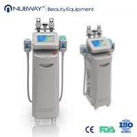 Quality Non-invasive and Non-surgical Ultrasonic Liposuction Cryolipolysis Slimming Machine wholesale
