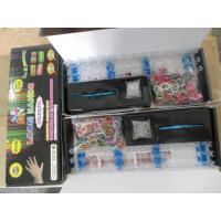 Quality Eco-Friendly Silly Rubber Band Crazy Loom Rubber Bands As Events Sample wholesale