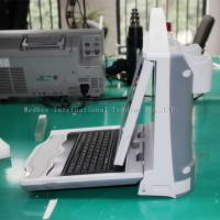 Quality Automatic High Effective Ultrasound Bone Densitometer/Portable Ultrasound Bone Densitometer wholesale