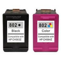 China H-802XL remanufactured ink cartridges on sale