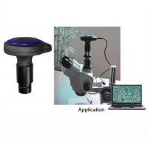 Quality LW-500 5.0M pixel high resolution usb microscope digital camera electronic eyepiece wholesale