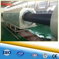 Buy cheap pre fabricated thermal insulation pipe for underground pipe insulation steel from wholesalers