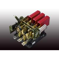 400V 690V ACB Air Circuit Breakers , 100A ~ 4000A  High Current Circuit Breaker DW16