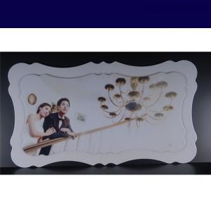 Quality Digital Wedding Photo Frame /  MDF Album Frame Custom Made, MDF Album Frame wholesale