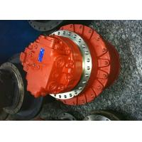 Quality 134kgs Excavator Final Drives TM18VC-03 Genuine Motor for Kobelco SK120 Sumitomo SH120 wholesale
