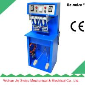 Quality Cheap Semi Automatic Tube Sealing Machine wholesale