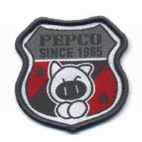 Quality Custom Made Girl Scout Patches wholesale