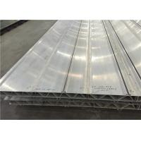 China T5 , T6 , T66 Temper Machining Aluminium Parts With CNC Milling , Welding , Cutting on sale