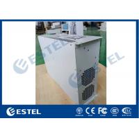 China 220VAC 400W Cooling Kiosk Air Conditioner 300W Heating Capacity With Remote Monitor on sale