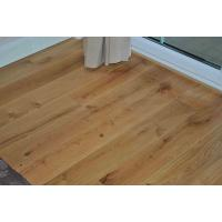 Cheap Unfinished Parquet Wood Flooring for sale
