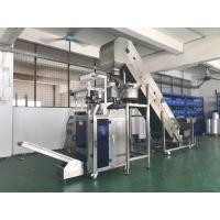 Quality Industrial Parts Hardware Packaging Machine , Fastener Counting Packing Machine wholesale