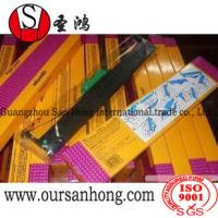 Quality Hot seller compatible black ink printer ribbon for OLIVETTI PR-4 wholesale