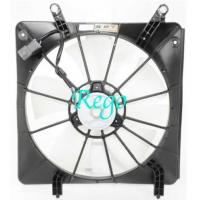Quality OEM 19005-PAA-A01 Auto Radiator Cooling Fan for 98-02 Honda ACCORD wholesale