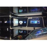 Buy cheap 42 / 46 / 55 / 60 Inch Indoor LCD Video Display TV Wall HD 1920X1080 For Domenstration product