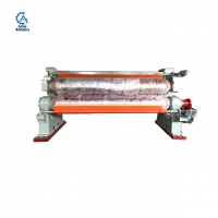 China Calender Machine Paper Production Line Paper Industry for toilet paper machine on sale