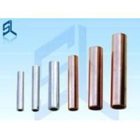 China Copper/Aluminium Connecting Tubes (Pass Through/Oil Seal) on sale