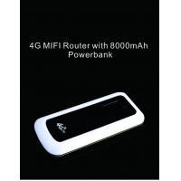 Quality Mimo 2*2 antennas 4g lte pocket hotspot support  WPS support 32 users wholesale