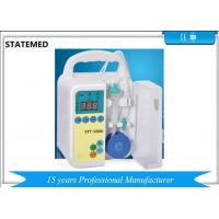 China 13VA Kangaroo Joey Enteral Feeding Pump Set / Feeding Pump Machine CE Approved on sale