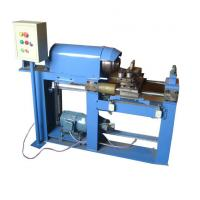 China Single Coil Spring Lock Washer Making Machine on sale