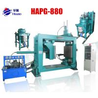 China high quality apg mold machine for wall bushing, insulator, on sale