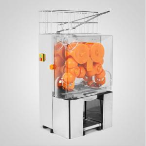 Quality Lemon Squeezer Commercial Orange Juice Extractor 304 Staninless Steel Food Grade wholesale