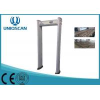 Quality Shopping Mall Body Scanner Metal Detector wholesale
