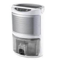 Quality Low Consumpation 60W Portable Electric Dehumidifier for Small Home Damp Air wholesale