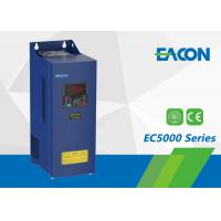 Quality 80a 3 Phase Industrial Inverter , 37kw 61kva Water Pump Ac Inverter Drive wholesale
