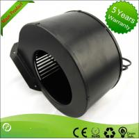 Quality Sheet Steel AC Single Inlet Centrifugal Fans Built In Thermal Protector wholesale