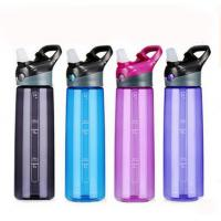 China Ningbo Virson Portable Personal Water Filter Bottle hiking camping water bottle on sale
