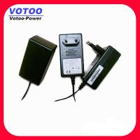 Quality POS Power Supply 12V 2A Switching Power Adapter With Inner Positive Dc Plug wholesale