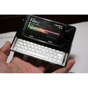 China Supply Sony Ericsson X1 on sale