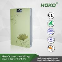 Quality HEPA filter air purifiers Ionizer / household room air cleaners wholesale