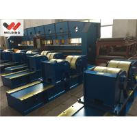 Quality Roller Bed Pipe Welding Rotator Heavy Duty Welding Turning Roll HGK120 wholesale