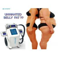 Quality Non Invasive Coolplas Slim Freeze Fat Freeze Slimming Machine With Touch Screen wholesale