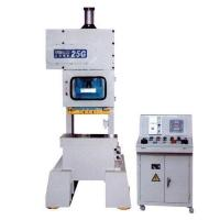Quality 400mm F.B 700mm L.R 250KN CNC JH21 C-Type High Performance Power Press with Fixed Bed wholesale