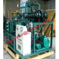 Quality High-Efficiency Insulation Transformer Oil Purifier Machine, Vacuum Mineral Oil Filtration Equipment wholesale