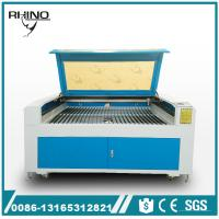 Quality Wood / Glass / Stone CO2 Laser Cutting Engraving Machine 80W Laser Tube Type wholesale