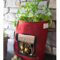 Quality with this grow bag,you will love gardening job,happy life will be shared with your family wholesale