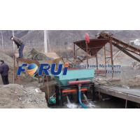 Quality gold ore concentration jig equipment wholesale