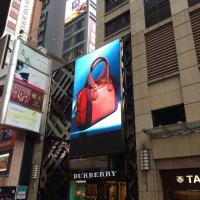 Buy cheap Full Color Rgb P6 LED Wall Screen Display Outdoor, LED Video Display Panel from wholesalers