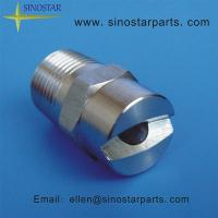 Quality stainless steel flat spray nozzles wholesale