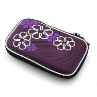 Quality HDD Protection Case Box for 2.5 Inch HARD DISK Drive New-purple wholesale