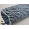 Buy cheap PVC Coated Fiberglass Fabric Waterproof Flexible Ventilation Air Duct 200MM 260℃ from wholesalers
