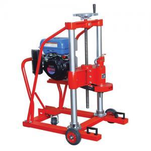 Quality 5.5-14HP 200/700mm Concrete Testing Equipment Concrete Core Drilling Machine wholesale