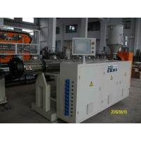 Quality UPVC / CPVC / PVC Pipe Production Line With Twin Screws For Φ50-110 Pipe wholesale