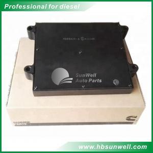 Quality Original/Aftermarket High quality ISLE Diesel Engine ECM Electronic Control Module 4943133 wholesale